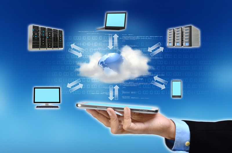 Cloud computing technology forms the foundation for the rise of frictionless Banking as a Service.