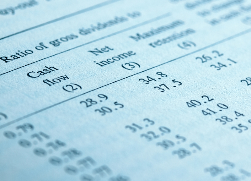 Spreadsheets are useful - but may contain costly errors.